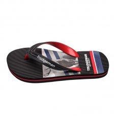 Men's Summer Flip Flops New  Beach Casual Slippers Outdoor Non-slip Soft Bottom Slides Slippers Big Size 40-48