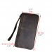 Genuine Cowhide Leather Men Stylish Clutch Wallet | Card Holder Vintage Purse